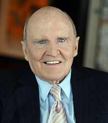 Jack Welch, Source: Wikipedia.com