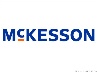 McKesson Lean Six Sigma